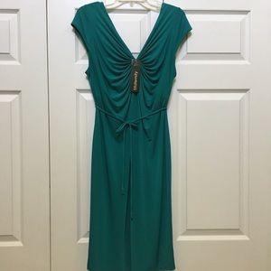 NWT-MOTHERHOOD BEAUTIFUL DRESS YOU WILL LOVE
